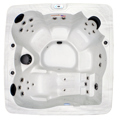 Catalina Signature CS-5 Hot Tub