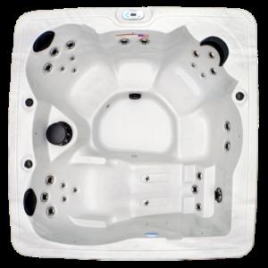 Signature CS-5 Hot Tub