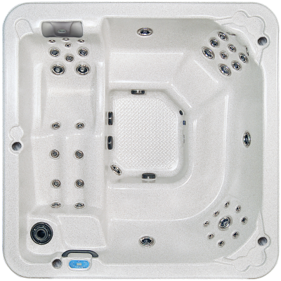 Clearwater ES93L Sierra Hot Tub