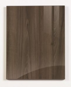Ultragloss Japanese Pear Kitchen and Bedroom Door