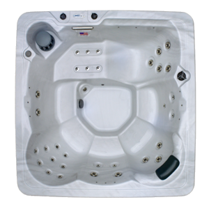 Catalina Express CE4 Hot Tub