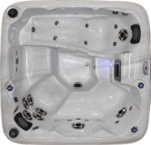 Catalina Classic CL300 Hot Tub